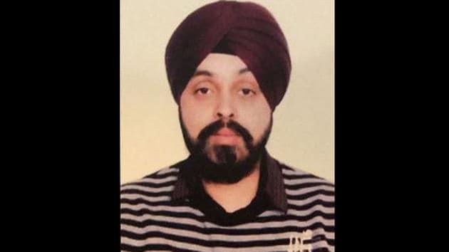 Gurinder Singh, main accused