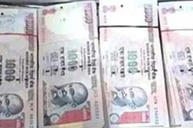 The HRD ministry has received a video of a Central University VC accepting cash(HT Photo/Representative)