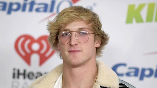 Logan Paul Uses Tasers On Dead Rats In New Video Youtube Suspends Ads On His Videos As Punishment Hindustan Times