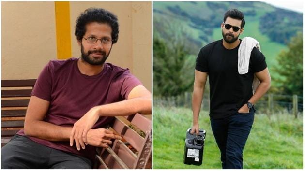 Venky Atluri, the director of Tholi Prema, shares his experience of working with Varun Tej.