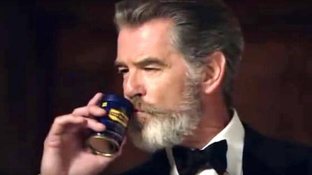 Pierce Brosnan has been asked to clarify his position in 10 days.