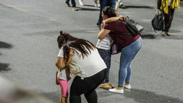 Almost 72% of surveyed parents revealed that they felt guilty almost immediately after raising their hands on their kids, and another 19% parents also believed this to be the only way to discipline their children.(Representational Photo)