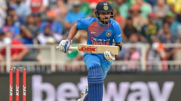 India captain Virat Kohli will get rest if he wants in the upcoming tri-nation T20 series involving Sri Lanka and Bangladesh.(AFP)