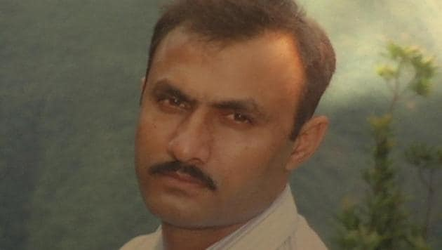 Sohrabuddin was killed in an alleged fake encounter by the Gujarat police in November 2005.(File Photo)