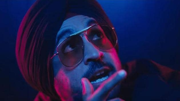 Diljit Dosanjh's new song is said to be dedicated to Kylie Jenner.
