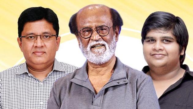 Rajinikanth wil be working with young director Karthik Subbaraj next.
