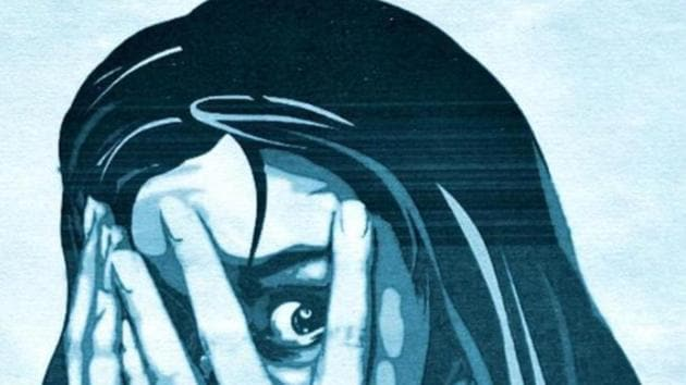 The accused took the 17-year-old to a forest behind Kalagram where they took turns to rape her, before leaving her there and fleeing.(Representative image)