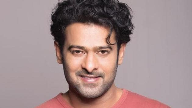 Prabhas and Shraddha Kapoor play the leads in Saaho.