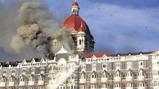 The 26/11 terror attacks showed how the police force was vulnerable without proper bulletproof vests(HT file)