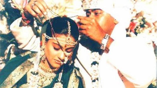 Ajay Devgn and Kajol are celebrating their 19th wedding anniversary on Saturday.