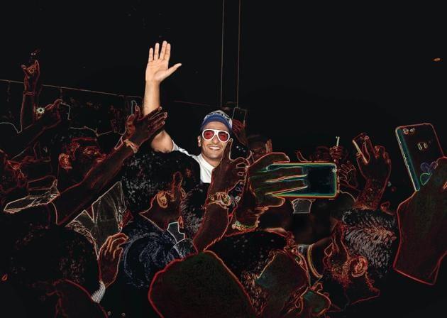 The People's Superstar: What makes Ranveer Singh the ultimate hero of the masse...