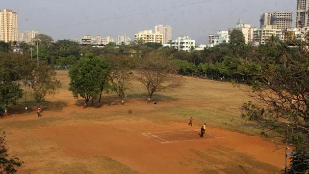 The event will also address the issue of lack of open spaces in the city.(HT File/Representational Image)