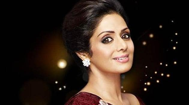 Sridevi died Saturday night after suffering a cardiac arrest; she was 54.