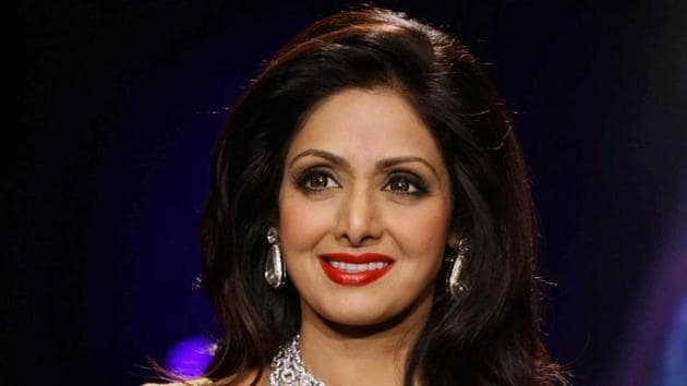 Bollywood superstar Sridevi Kapoor, one of the biggest names in Hindi cinema, has died after suffering a heart attack in Dubai on Sunday.(PTI)