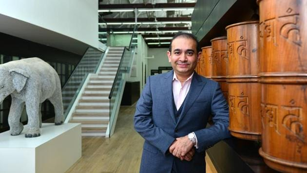 Apart from directors, more than 40 firms linked to Nirav Modi share other things in common—office addresses and even official emails, to name a few, according to data submitted by these companies to the ministry of corporate affairs (MCA).(Aniruddha Chowdhury/Mint)
