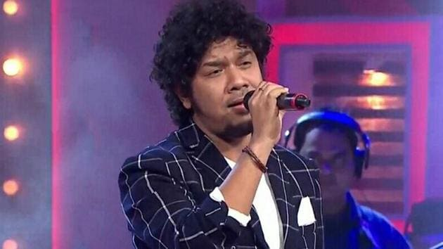Singer Papon has announced that he is leaving reality show Voice India Kids over allegations of sexual assault against him.(Facebook/Papon)