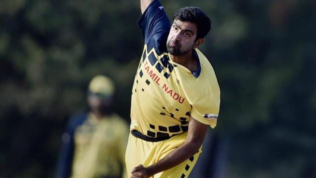 R Ashwin will lead Kings XI Punjab in the 2018 edition of the Indian Premier League(PTI)