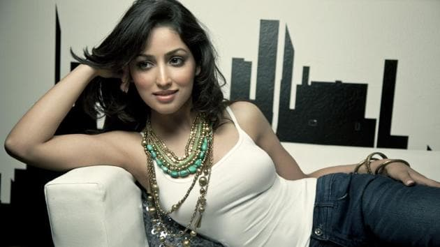 Yami Gautam will be sharing screen space with Shahid and Shraddha in the film.