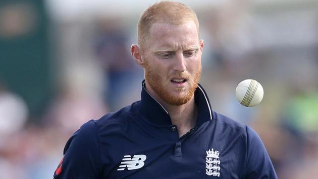 Nasser Hussain believes Ben Stokes will only get better with time after the all-rounder made his return to the side vs New Zealand.(AFP)