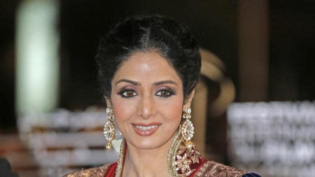 """Ashraf """"Sherry"""" Thamarassery, who volunteers his time helping repatriate the dead from the United Arab Emirates, helped send Sridevi's body back home to Mumbai.(AP)"""