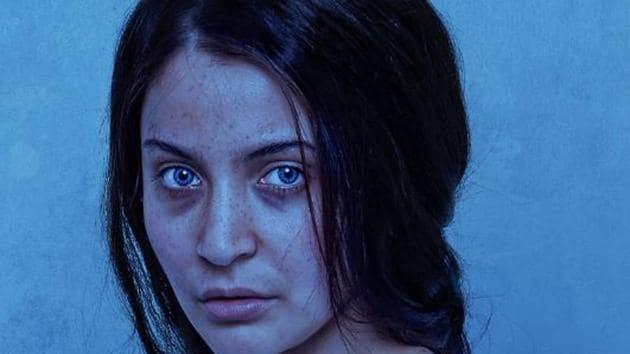 Pari is Anushka Sharma's third home production.