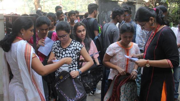 HTET result 2017 was declared on Thursday by the Board of School Education Haryana (BSEH).(HT file)