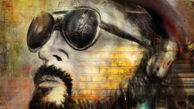 NGK first look: Suriya 36 official title and first look was revealed on Monday.