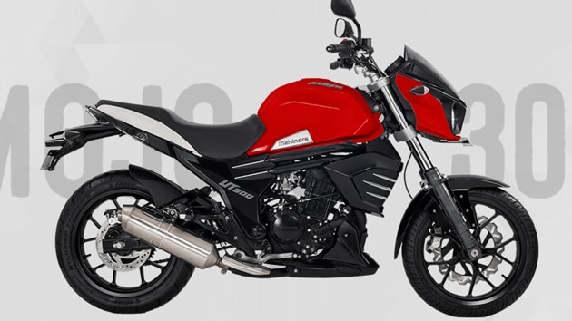 Mojo UT 300 comes equipped with a 300-cc liquid-cooled engine, compact digital panel and carburettor fuel system.