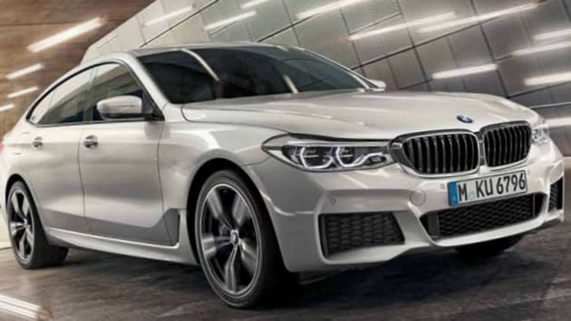 The first-ever BMW 6 Series Gran Turismo is available in a locally-produced petrol variant--BMW 630i Gran Turismo Sport Line and can be booked at KUN Exclusive, Chennai.