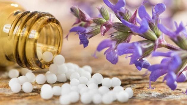 Homeopathy is being promoted as it is not only safe and effective but also due to its high acceptance through high quality surveys of use of homeopathy.(Shutterstock)