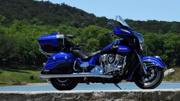 The price of Indian Motorcycle's Roadmaster has been slashed by Rs 2,01,000 to Rs 39,99,000.