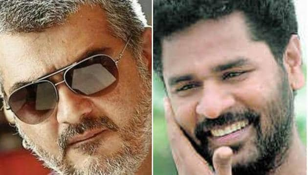 Ajith is currently busy with a new film, directed by Siva.