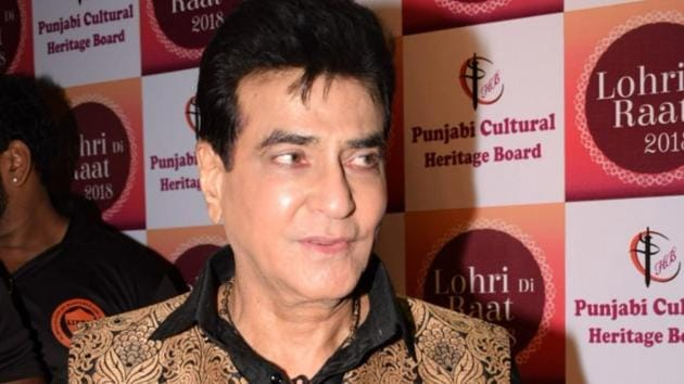 The complaint came to light in February and Shimla Police have now booked a case against Jeetendra.