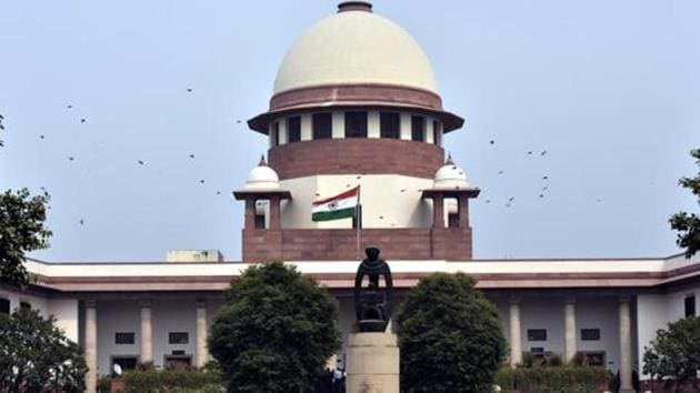 The Supreme Court also laid down guidelines on who would execute the will and how a nod for passive euthanasia would be granted by a medical board.(Sonu Mehta/HT File Photo)