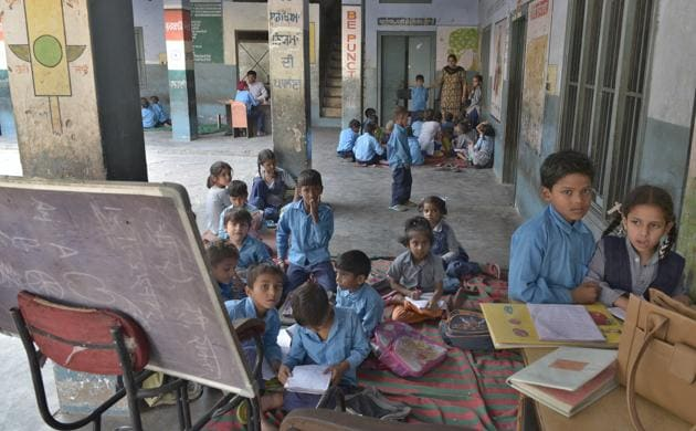 While problems related to physical infrastructure and mid-day meal schemes in schools are discussed widely, I don't find much discussion on another key issue that has a serious bearing on the learning levels of students: availability of textbooks before the start of an academic session(HT)
