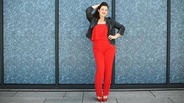 Make heads turn with stylish pantsuits.(Shutterstock)