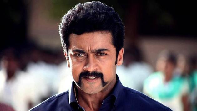 Suriya and Anand has worked in films like Ayan and Maattraan.