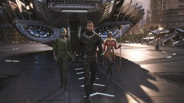 Black Panther effect: Travel searches for Wakanda go up significantly