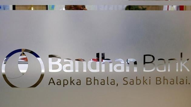 Kolkata-based Bandhan Bank started its banking operations in August 2015.(REUTERS File)