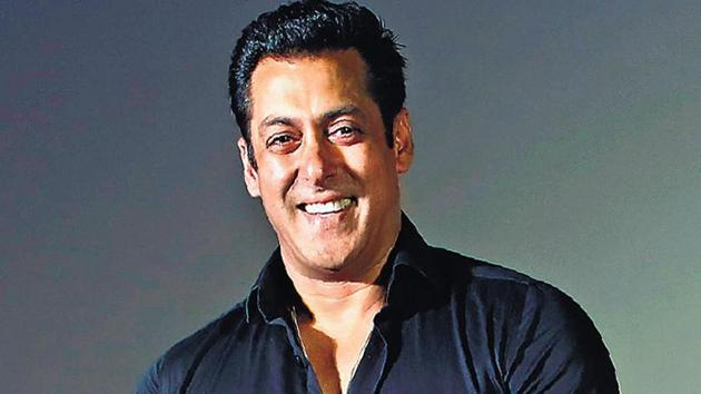 Salman Khan will soon be seen in Bharat.