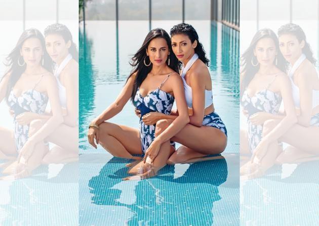 Unveiling India's top ten supermodels