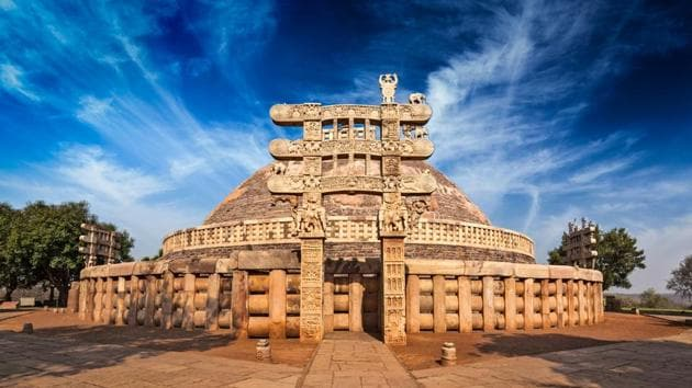 Planning a summer trip? Visit these 10 heritage sites for a crash course in Indian...