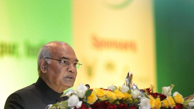 President Ram Nath Kovind is visiting Mauritius and Madagascar, two key island nations in the Indian Ocean region. During this visit, India has announced a new $100 million line of credit for defence procurement by Mauritius(PTI)