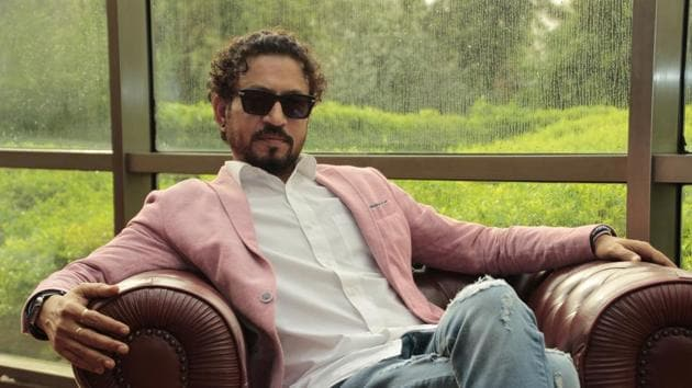 Irrfan will so go out of India for the treatment of his disease.
