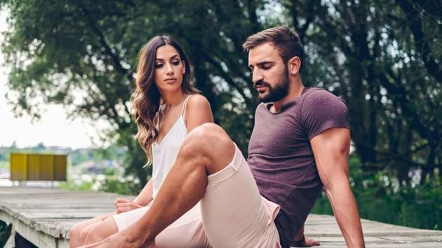 Liars beware: Here's how your little white lies can destroy your romantic relat...