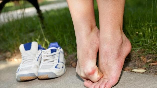 Skin care: The ultimate guide to taking care of your feet in scorching summers