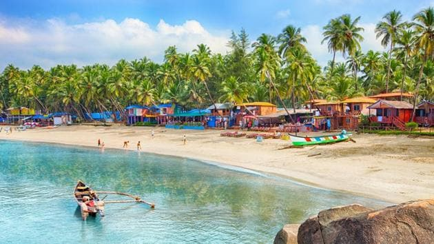Planning a monsoon trip? Here's why you should head to Goa