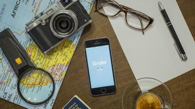 Do you have some extra space in your suitcase? This app turns you into a delivery...
