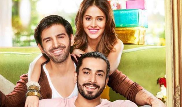 Sonu Ke Titu Ki Sweety box office collection: The Sunny Singh, Kartik Aaryan and Nushrat Bharucha film is the biggest hit of the year till now after Padmaavat.