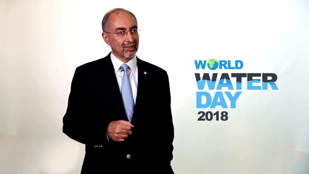 World Water Day: A positive message amidst a daunting global crisis